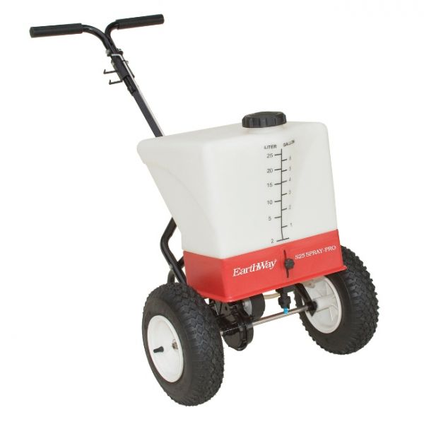Earthway S25 Liquid Sprayer Techni-Pros - techni-pros