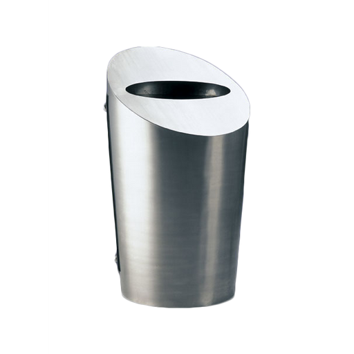 The Science Stainless Steel Bin Techni Pros