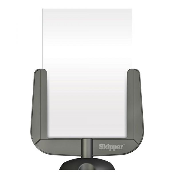 Skipper A4 Sign Holder Techni-Pros - techni-pros