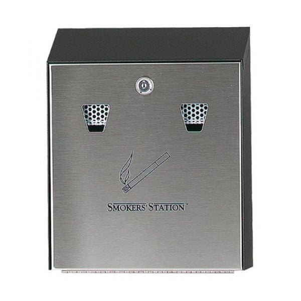 Wall Mountable Smokers' Station Techni-Pros - techni-pros