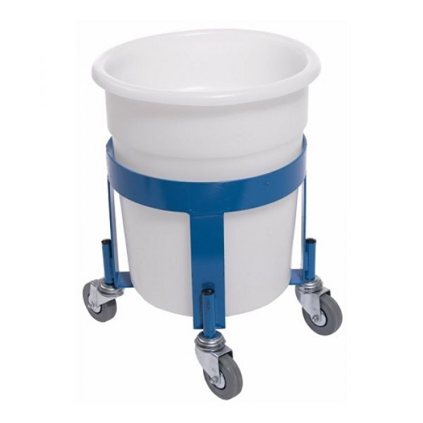 Tapered Ingredient Bin - 65 Litre Techni-Pros - techni-pros