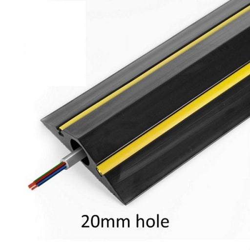 Vulcascot TTC/1 Temporary Traffic Calming Cable Protector - techni-pros