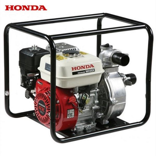 Honda WH20 Centrifugal Pump with Honda GX160 Petrol Engine - 5 Bar / 500 Lpm Techni Pros