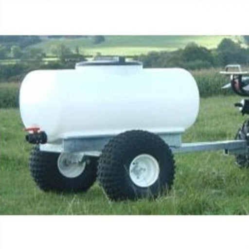 275 Litre Milk Bowser Techni-Pros - techni-pros