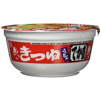 Maruchan Aka Kitsune Udon Cup, 3.39-Ounce Units (Pack of 12)-Soyum Foods