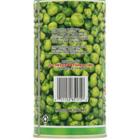 Hapi Hot Wasabi Peas, 9.9-Ounce Tins (Pack of 4)-Soyum Foods