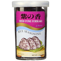 JFC - Shiso Fumi Furikake (Rice Seasoning) 3.1 Oz.-Soyum Foods