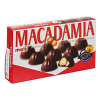 Meiji Choco Macadamia, 2.36-Ounce Boxes (Pack of 10)-Soyum Foods