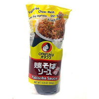 Otafuku Yakisoba Sauce 10.6 Oz (Pack of 2)-Soyum Foods