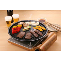 Iwatani Cassette grill Slim 74mm CB-AS-1-Soyum Foods