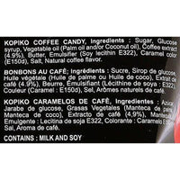 Kopiko Coffee Candy, 4.23 oz-Soyum Foods