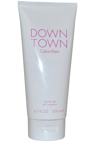 Calvin Klein Downtown Douchegel 200ml