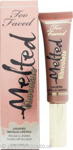 Too Faced Melted Chocolate Liquid Lipstick 12ml - Chocolate Diamonds