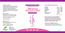 Afbeelding in Gallery-weergave laden, Premium Fertility Pro Female