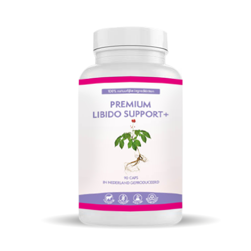 Premium Libido Support Plus