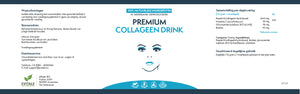 Premium Collageen drink