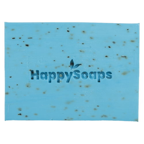 HappySoaps - Happy Body Bar - Bergamot en Wierook