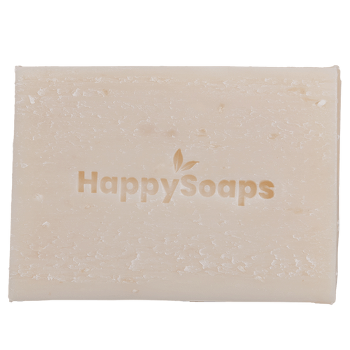 HappySoaps - Happy Body Bar - Kokosnoot & Limoen