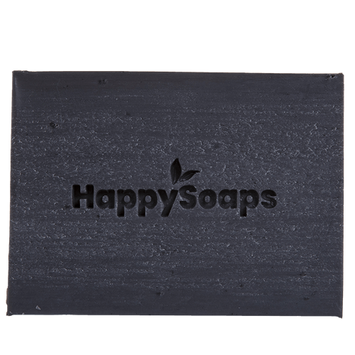 HappySoaps - Happy Body Bar - Kruidnagel en Salie