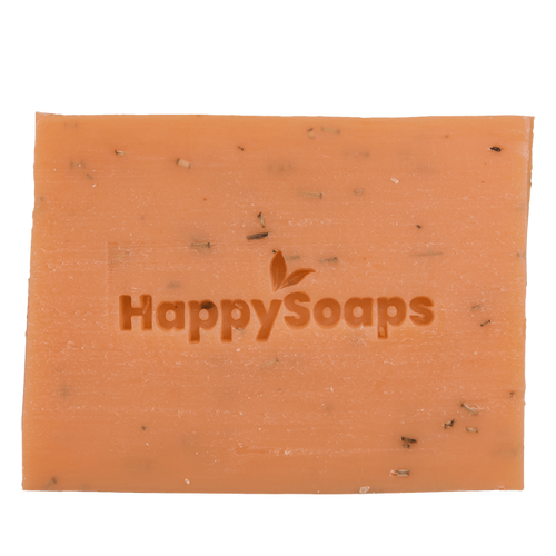 HappySoaps - Happy Body Bar -Arganolie en Rozemarijn