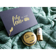Afbeelding in Gallery-weergave laden, We Love The Planet - Limited Edition Golden Gift Set
