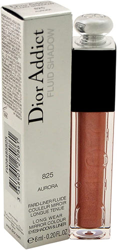 Christian Dior Addict Fluid Shadow 6ml - 825 Aurora