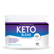 Afbeelding in Gallery-weergave laden, Keto Blend voedingssupplement