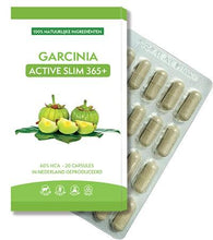 Afbeelding in Gallery-weergave laden, COMBI Pilates Ring + 3 strips Garcinia Cambogia