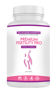 Premium Fertility Pro Female