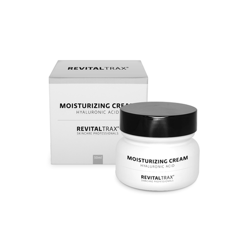 Revitaltrax Moisturizing cream with Hyaluronic Acid