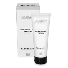 Afbeelding in Gallery-weergave laden, Revitaltrax Moisturizing lotion with Hemp Seed Oil