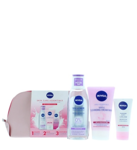 Nivea – Skin Care Essentials