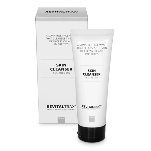 Revitaltrax Skin Cleanser with Tea Tree Oil