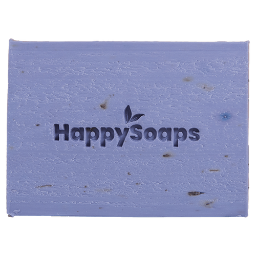HappySoaps - Happy Body Bar - Lavendel