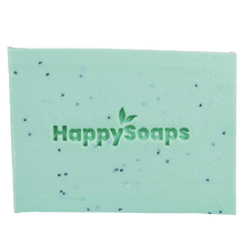 Afbeelding in Gallery-weergave laden, HappySoaps - Happy Body Bar - Tea Tree en Pepermunt