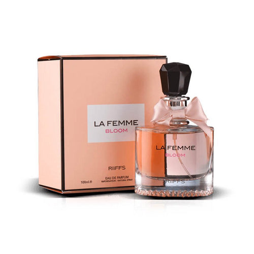 RiiFFS - La Femme Bloom 100ml - Eau de Parfum