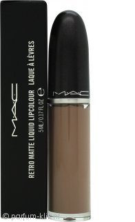 MAC Retro Matte Liquid Lipcolour 5ml - Flesh Stone