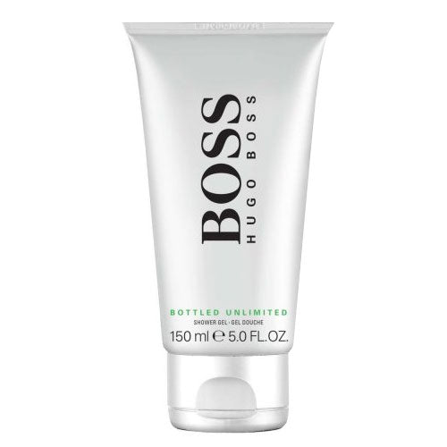 Hugo Boss Boss Bottled Unlimited Shower Gel 150ml