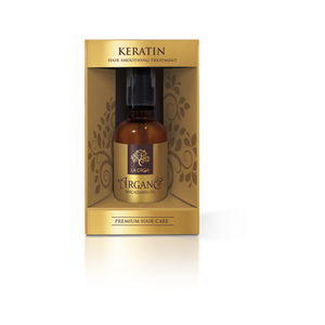 La Croa - Keratin Fluid 50ml