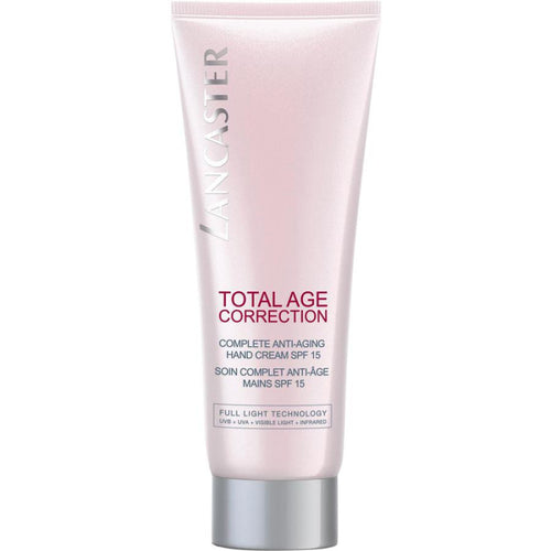 Lancaster Total Age Correction Handcrème SPF15 75ml