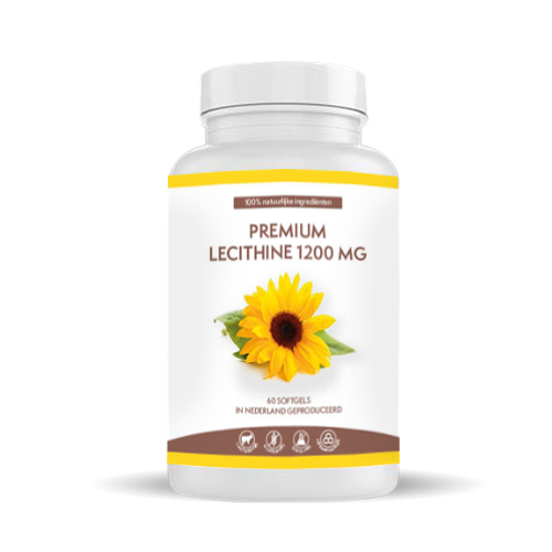Premium Lecithine supplement 1200 MG