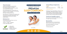Afbeelding in Gallery-weergave laden, Premium Sleep Comfort+