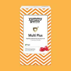 Yummygums vitamine gummies