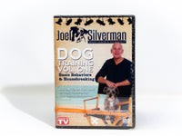 Joel Silverman Dog Training Volume One