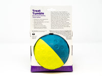 Treat Tumble Ball