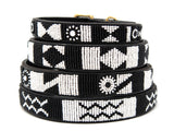 The Kenyan Collection Beaded Collars