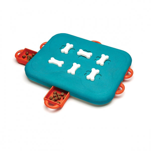 Dog Casino Treat Puzzle