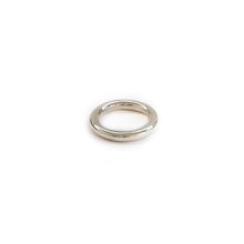 Load image into Gallery viewer, Fatboy Ring Silver by 3rdfloor