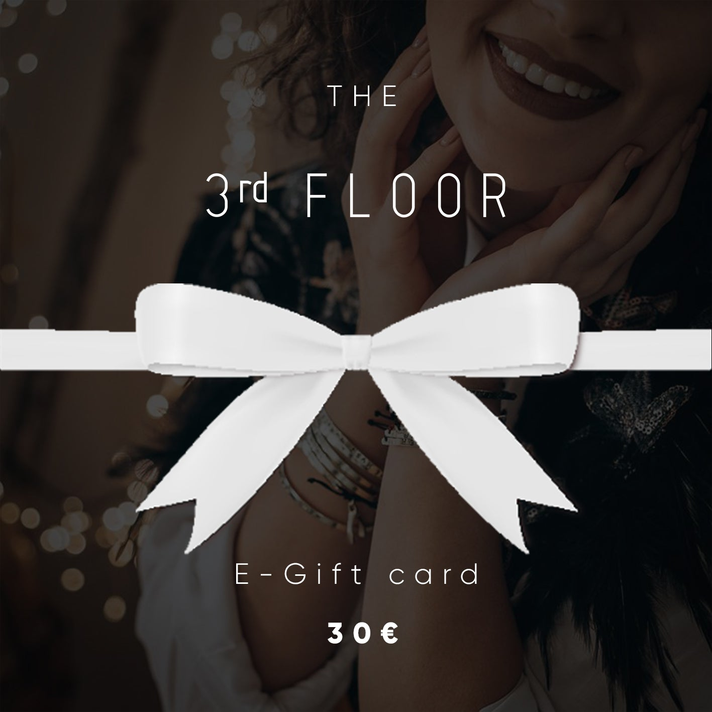 Gift Card -30€