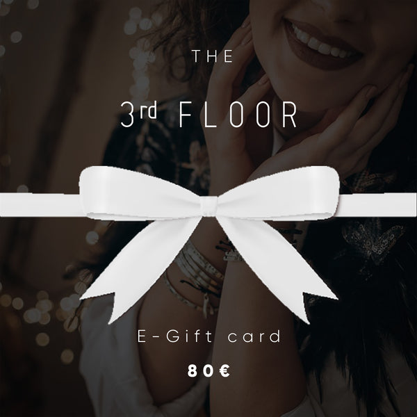 Gift Card -80€